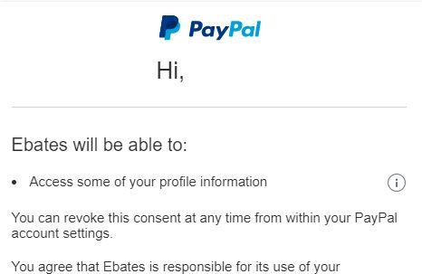 EBATES(イーベイツ)の登録方法